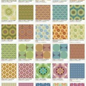 bradbury wallpapers available as fabrics