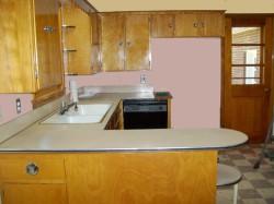 Laurie's kitchen color