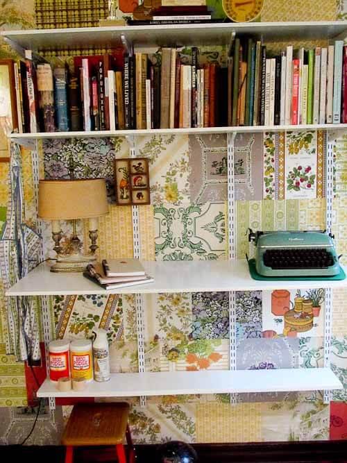 I Add More Craft Room Storage Using Historic Knape Amp Vogt