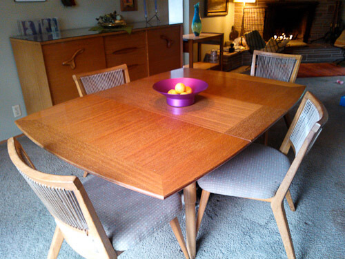 Should Karen Replace Her Original Ceramic Tile Kitchen