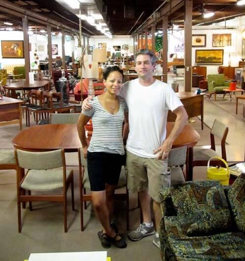 furnish me vintage st. petersburg