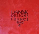 Dansk IHQ mark