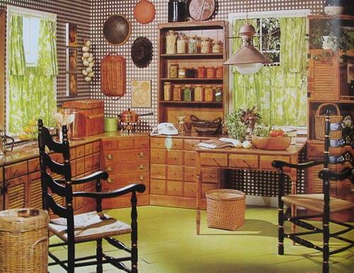 Vintage furniture -- 10 of our favorite midcentury designs and