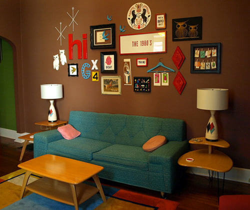Vintage Furniture 10 Of Our Favorite Midcentury Designs