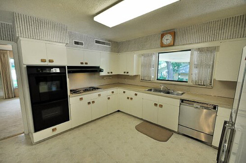 1950 kitchen