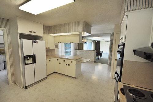 1950 kitchen Dallas Texas