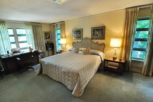 1950 bedroom Dallas