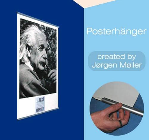 posterhanger