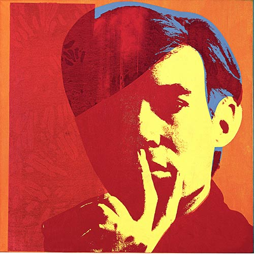 Andy-Warhol_Self-Portrait