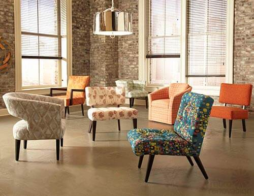 Attrayant Sneak Preview: Younger Furniture Avenue 62 Furniture And Upholstery