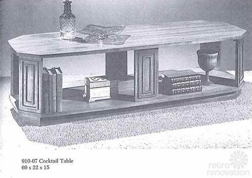 Broyhill_Sculptra-cocktail table