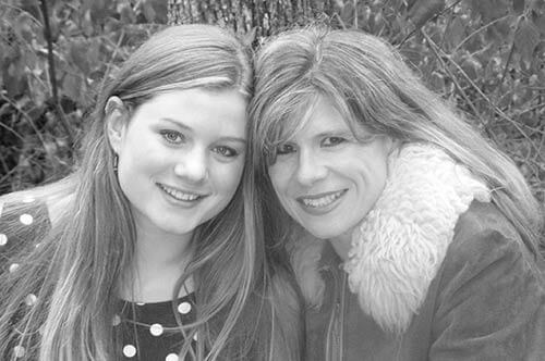 Pam-and-Daughter