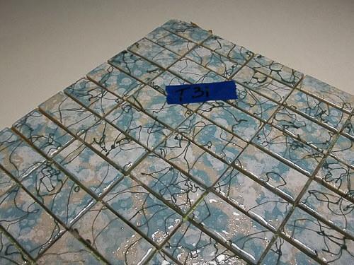 vintage tile for kitchen backsplash