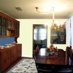 cottage dining-room-redo-retro-hutch