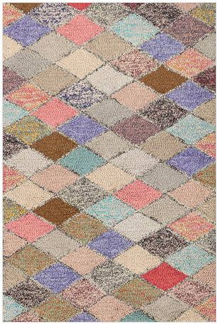 8 New Hooked Rugs From Albert Dash Retro Renovation