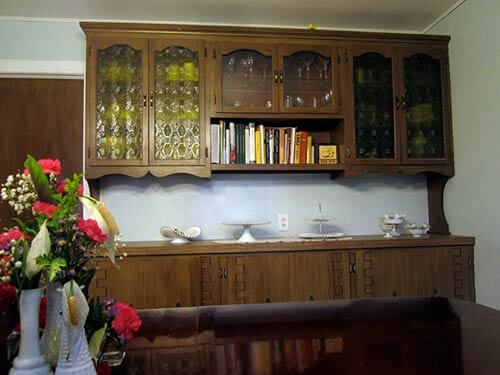 retro-built-in-hutch-yellow-glass