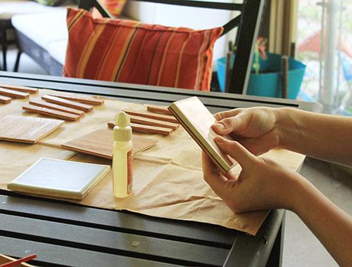 glue-tile-to-board