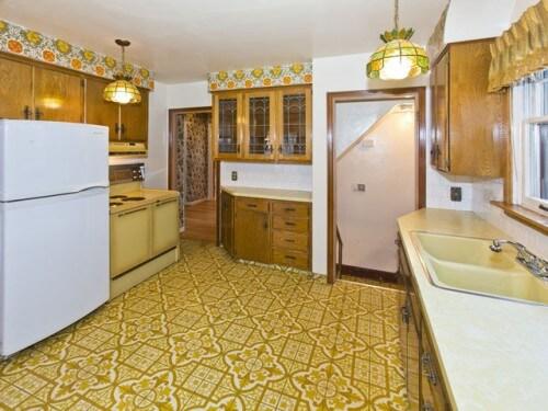 vintage kitchen portland oregon
