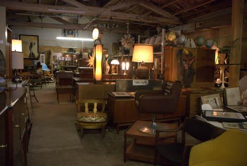 vintage furniture mid century modern