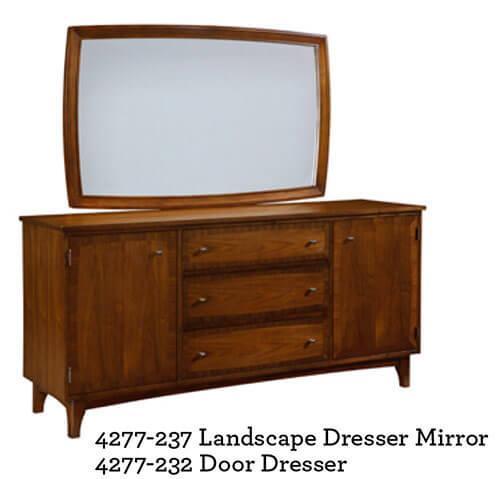 BROYHILL-Mardella_Landscape-mirror-and-dresser