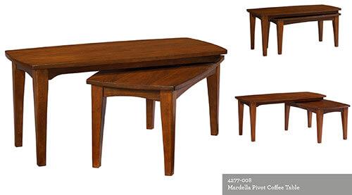 BROYHILL_Mardella_swivel-coffee-table