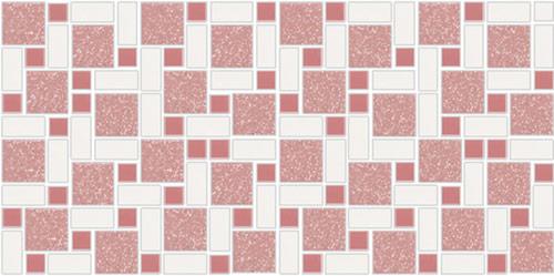 Daltile Mosaic Tile Pink