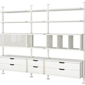 Ikea-Stolmen-large-shelf-unit