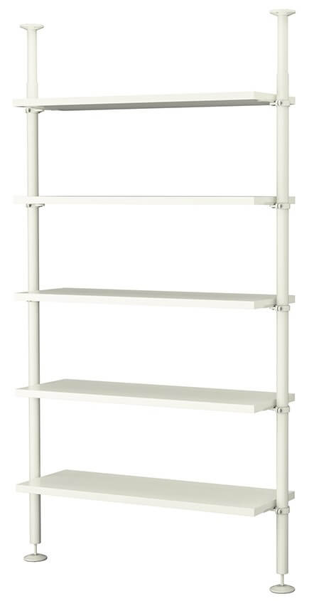 Ikea-Stolmen-shelf-only