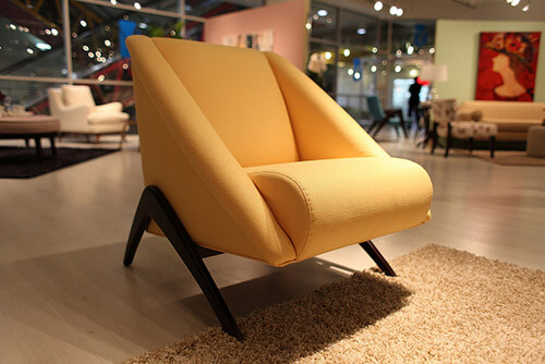Retro-modern-Yellow-side-chair-Ave-62-Younger