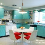 retro renovation kitchen