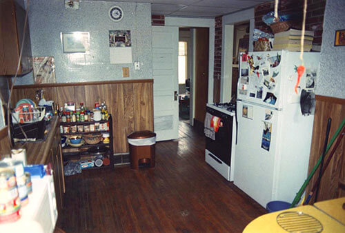 Cathy And Dave S Charming Vintage Bungalow Kitchen Remodel