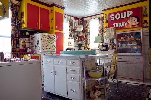 cullen meyer kitchen