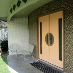 tile-on-front-of-mid-century-house
