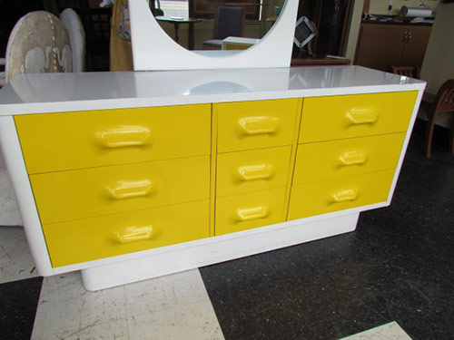 Broyhill Premier Chapter One furniture - 1970s dream ...