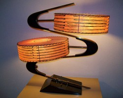 Magestic-Z-lamp-1958-retro-