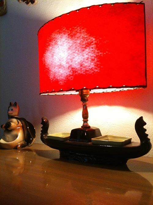 Viking-retro-table-lamp