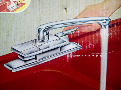 sears faucet