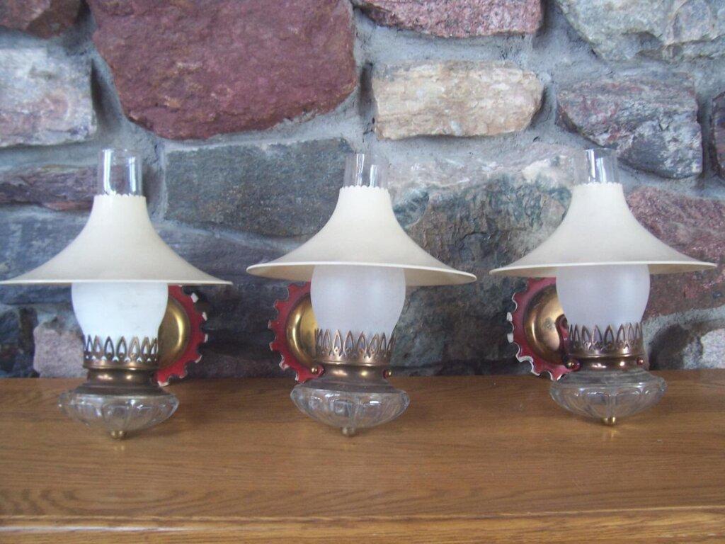 vintage lightolier