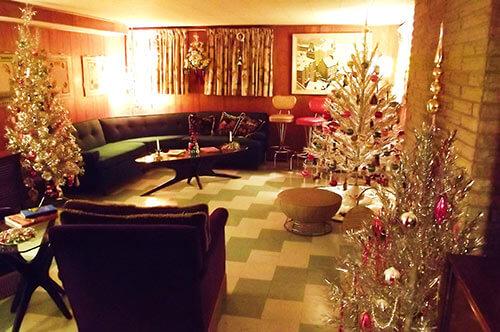 michaels-rec-room-with-six-aluminum-trees