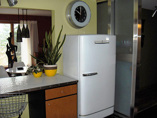 Mid Century Modern Oven ~ Great photos of ted and stella s dreamy retro ranch