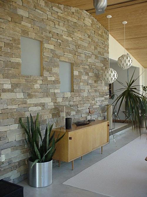 mid-century-vaulted-ceiling-living-room