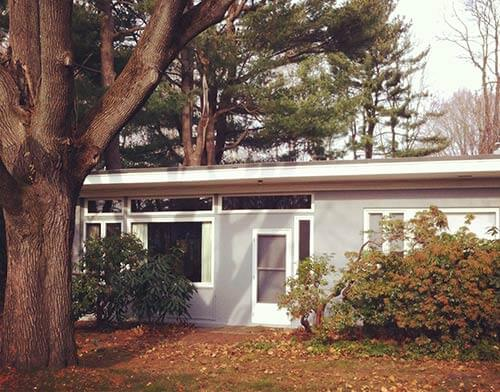 Retro Design Dilemma Window Treatments For Lori S Mid
