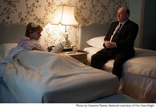 Hitchcock-in-bedroom