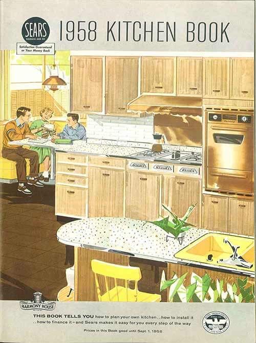 Sears-1958-Kitchen-Book-cover