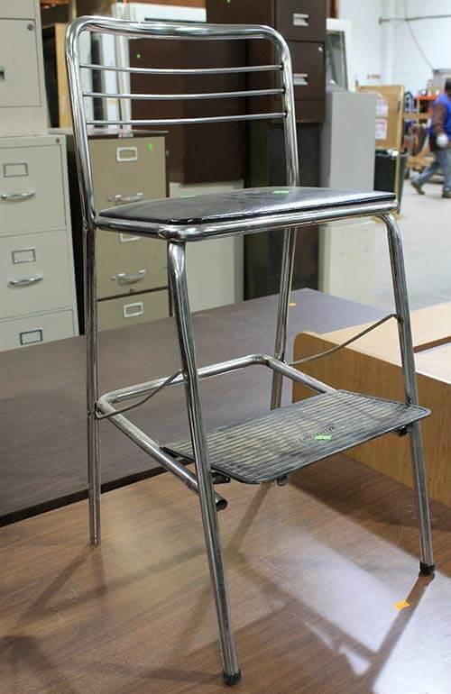 cosco-step-stool-retro