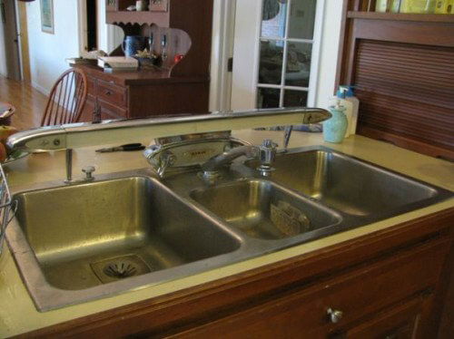 Awesome elkay sink vintage