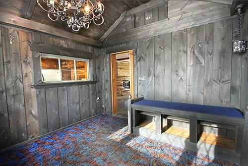 grey-paneling-in-mid-century-house