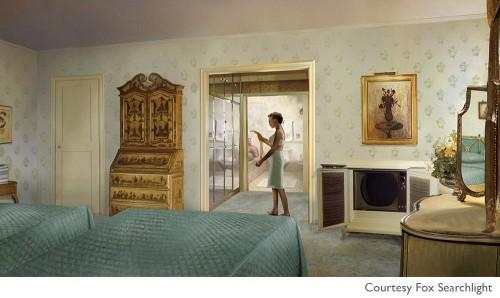 hitchcock bedroom