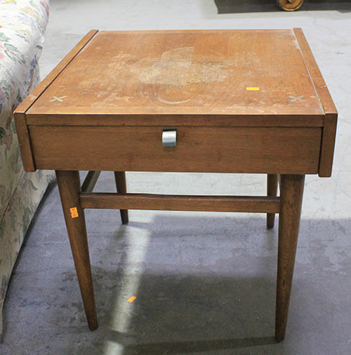 mid-century-end-table