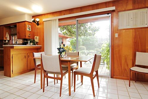 mid-century-kitchen-wood-paneled-walls